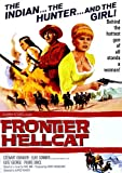 Frontier Hellcat - The Indian, The Hunter and The Girl