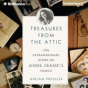 Treasures from the Attic | Livre audio