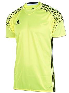 Adidas Camiseta Portero Manga Larga Goal Keeper aa0413: Amazon.es: Deportes y aire libre