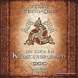 Die Tote im Klosterbrunnen (Schwester Fidelma ermittelt 4)