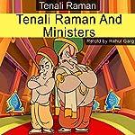 Tenali Raman and Ministers   Rahul Garg