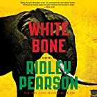 White Bone: Risk Agent, Book 4 Audiobook by Ridley Pearson Narrated by Todd Haberkorn