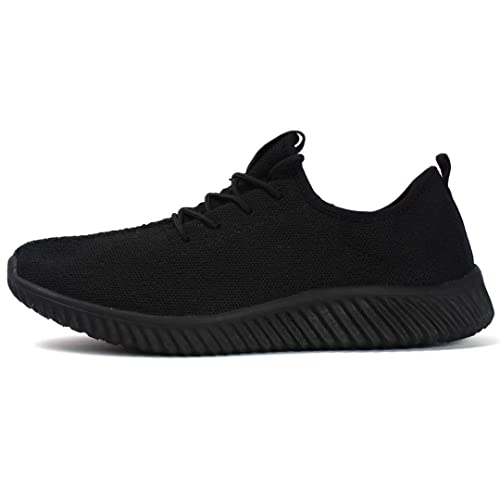 b2f4ecf3f952e MingAll Men's Lightweight Sneakers Fashion Breathable Mesh Casual Athletic  Sport Running Shoes