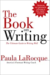 The Book on Writing Kindle Edition