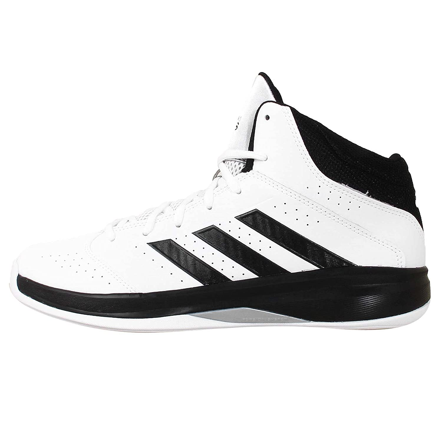Adidas Men s Isolation 2 Basketball Shoes  Buy Online at Low Prices in  India - Amazon.in 14fc89dcd