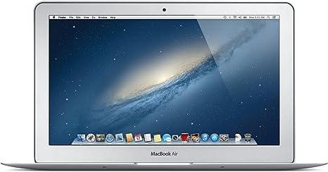 Apple MacBook Air MD711LL/B - 11.6-Inch Laptop (4GB RAM, 128 GB ...