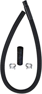 Whirlpool Part Number DRNEXT4: HOSE