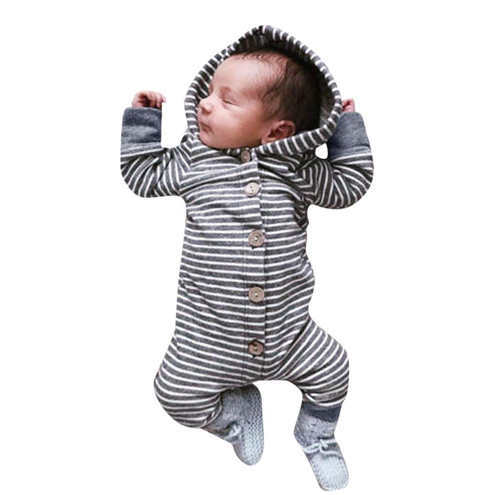 Amazon.com: Baby Clothes Boy 6-9 Months, Newborn Baby Girls Boys ...