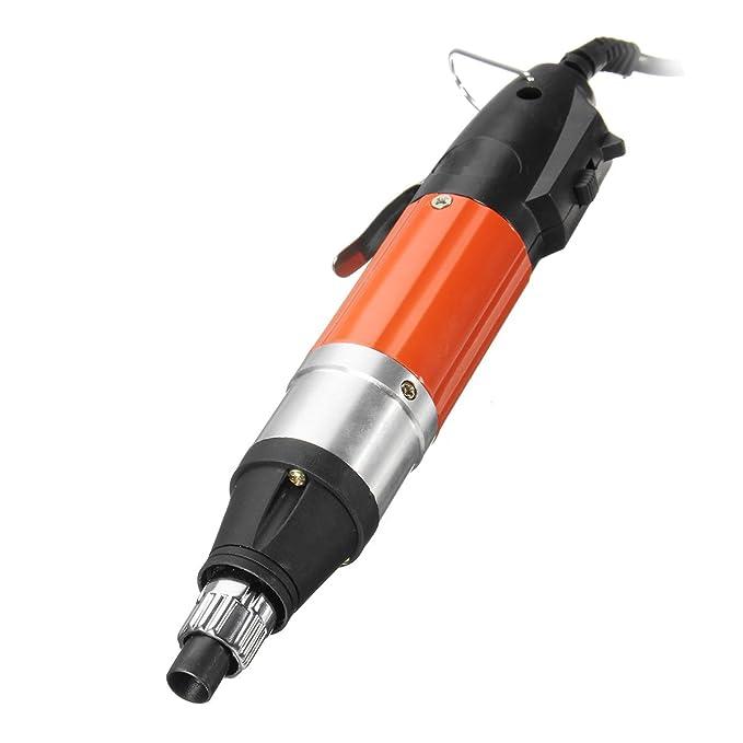 ChaRLes 220V 800 Torque Precisión Destornillador Eléctrico ...