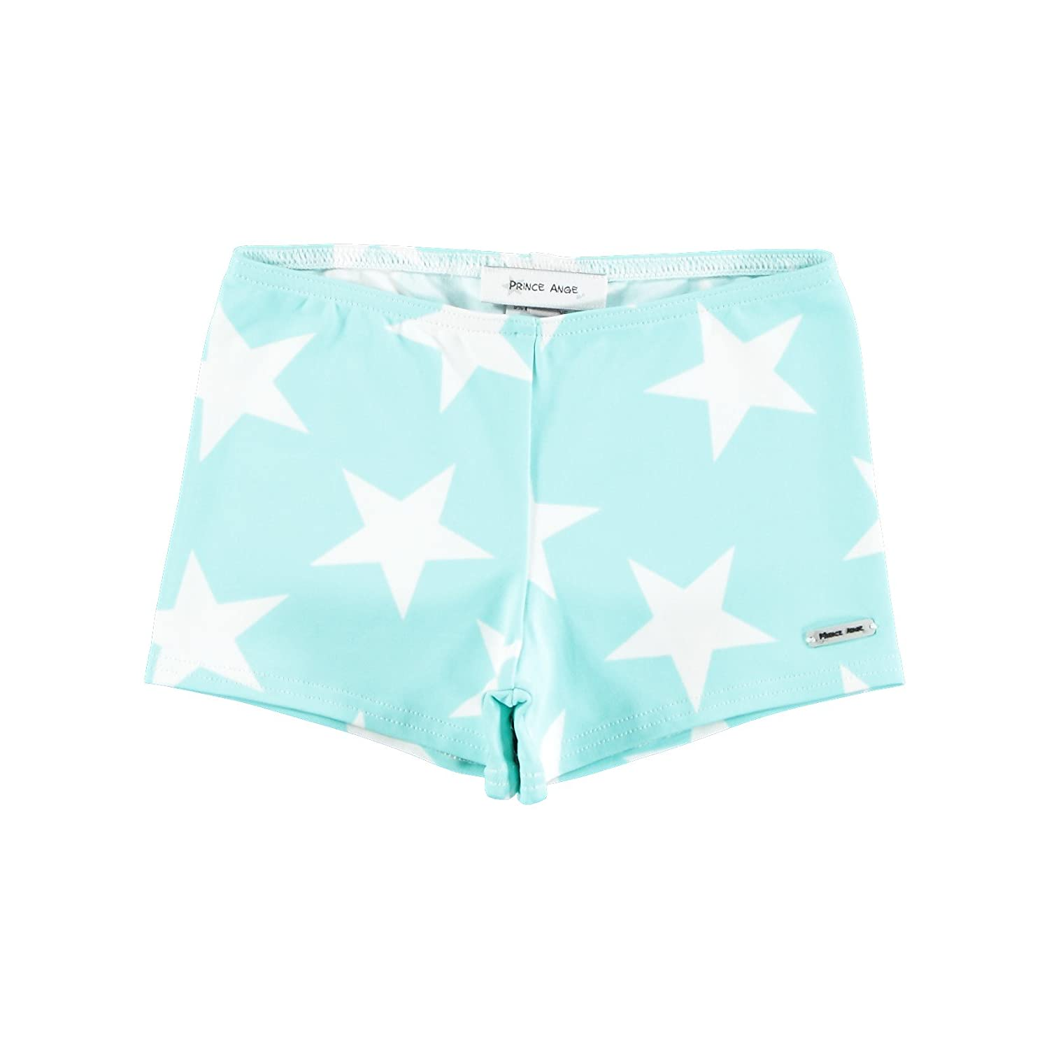 Blue Star stretch swim short