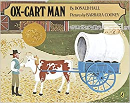 Image result for ox cart man