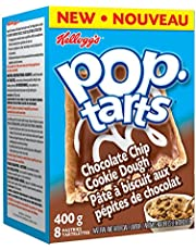 Kellogg's Pop Tarts Toaster Pastries