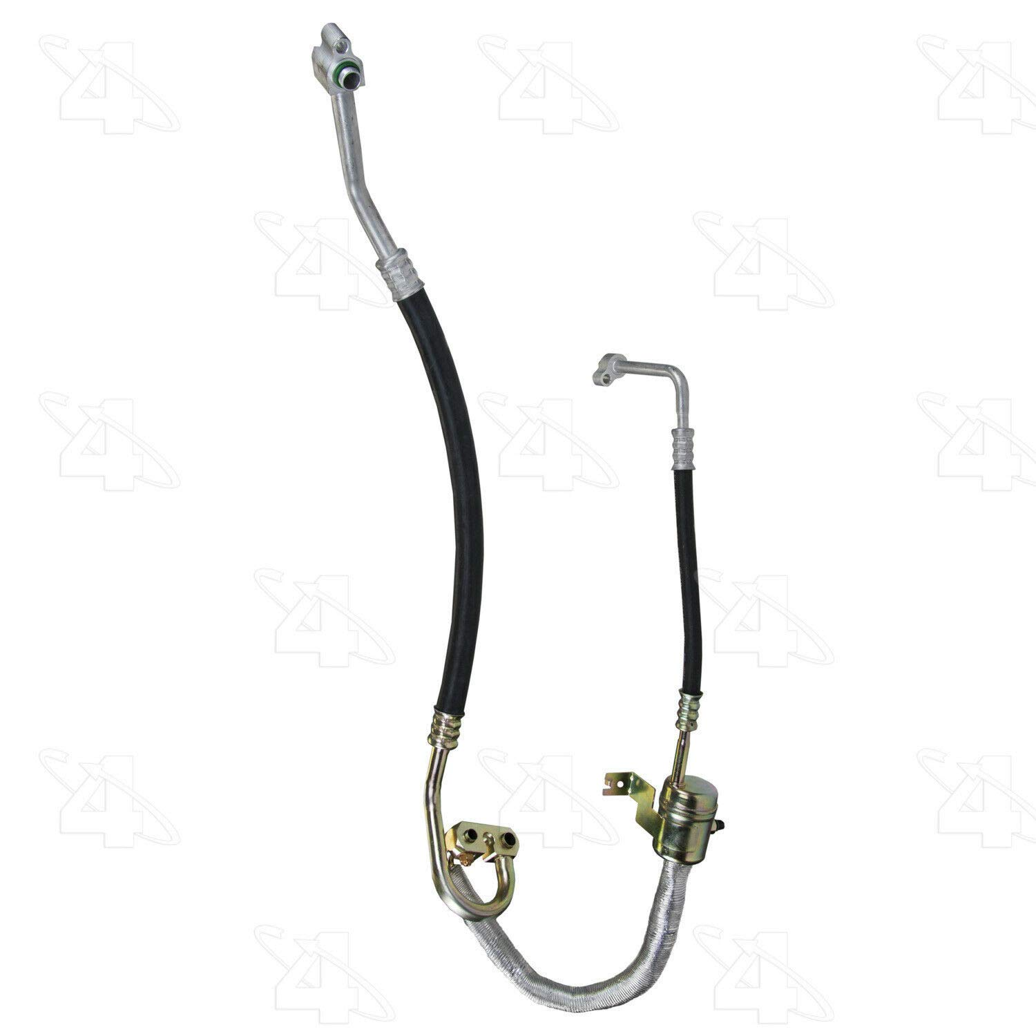 Four Seasons 56288 Discharge and Suction Line Hose Assembly