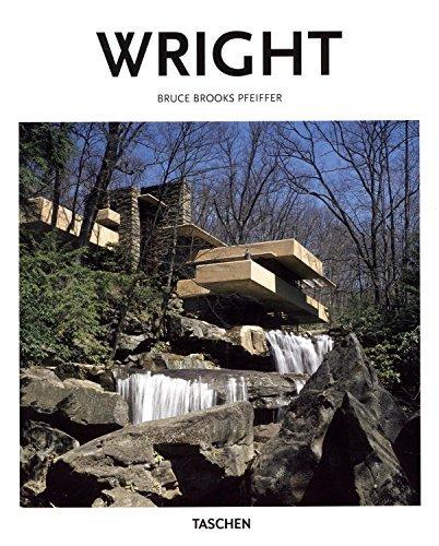Frank Lloyd Wright 1867-1959 : Construire pour la d??mocratie by Bruce Brooks Pfeiffer (2015-09-18) ()