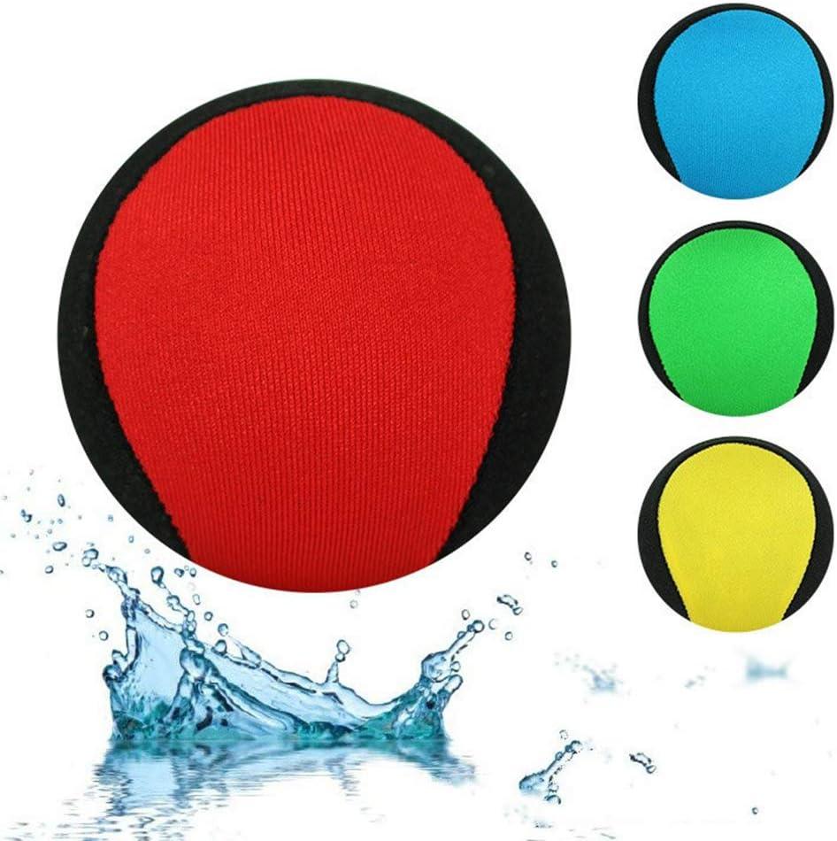 pushfocourag - Pelota interactiva para niños y Adultos, Color al ...