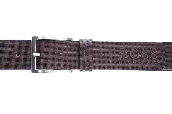 BOSS Men s Tienzo Belt  Amazon.co.uk  Clothing 890abfe3928
