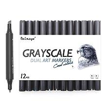 Dainayw Grayscale
