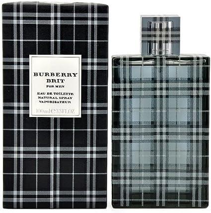 Perfume Hombre Brit For Men Burberry EDT