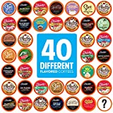 Two Rivers Coffee Flavored Coffee Pods Compatible