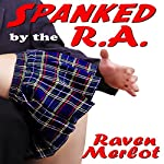 Spanked by the RA | Raven Merlot