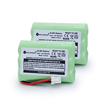 CB94-01A Ni-MH 3.6V battery for Motorola MBP36 TFL3X44AAA900 MBP33 MBP36PU