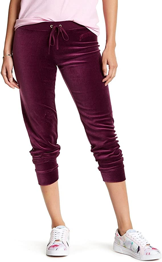 Juicy Couture - Chándal - para Mujer Morado Nightingale Purple X ...