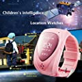 AMAZING162 T18 Kids Smartwatches High Quality GSM Kids Children Smart Watch for children's Safety with LBS+GPS of positioning