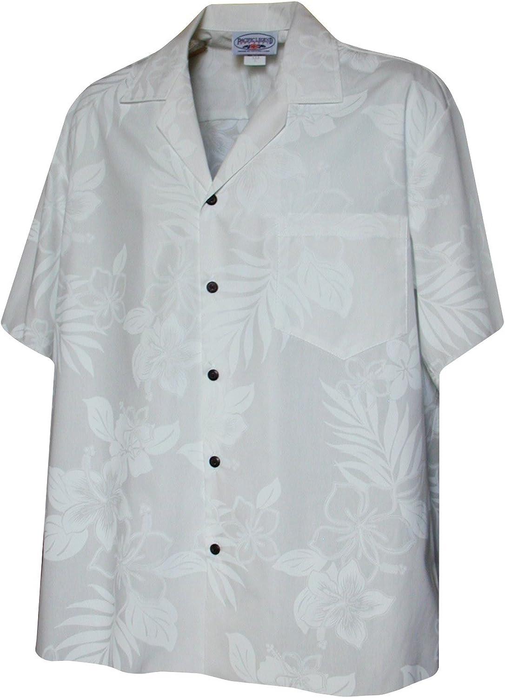Top 10 Pacific Legend Mens Tropical Garden Shirt