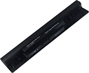 11.10v 4400mah li-ion hi-quality Replacement Laptop Battery for Dell Inspiron 14 Inspiron 1464 Inspiron 15 (1564) Inspiron 15 Inspiron 1564 Inspiron 17 (1764) Inspiron 17 Inspiron 1764 This Laptop Battery Can Replace the Following Part Numbers of Dell: 05y4yv 0fh4hr 451-11467 5yryv 9jjgj Jkvc5 Nkdwv Trjdk