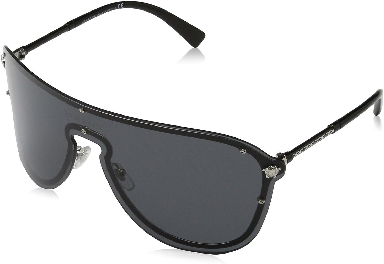 Versace 0Ve2180, Gafas de Sol para Mujer