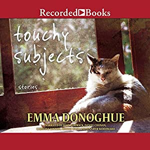 Touchy Subjects Audiobook