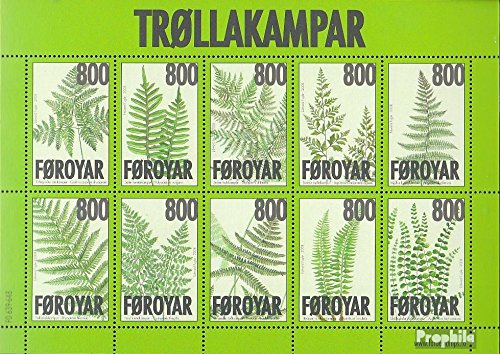 The 8 best denmark islands stamps
