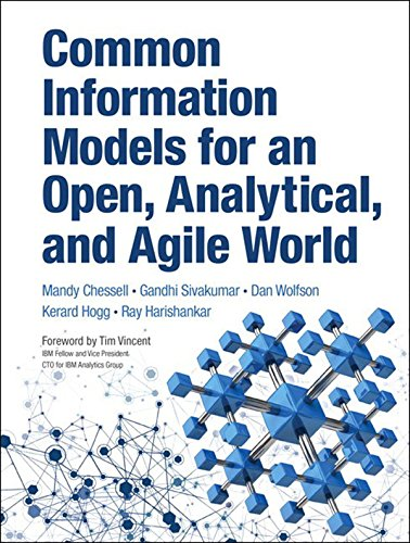 Common Information Models for an