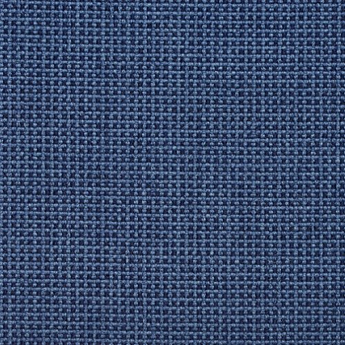 J617 Blue and Navy Intertwined Tweed Commercial Automotive and Church Pew Upholstery Grade Fabric by The Yard