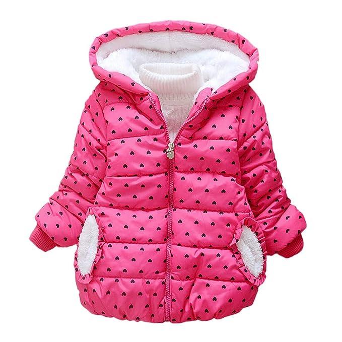 bacac3bcb806c Zerototens Girls Coat