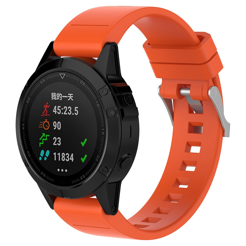 Para Garmin Fenix 5 GPS Watch reloj Watch Reemplazo Banda, cyeeson ...