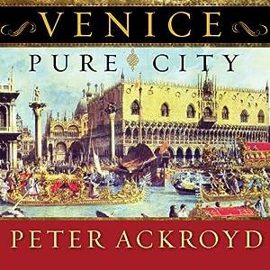 Venice Audiobook