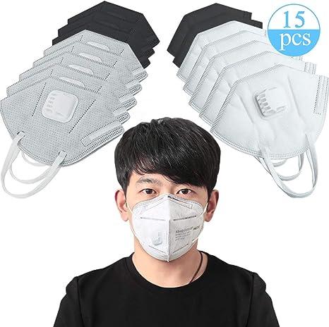 maschera antipolvere quanto dura