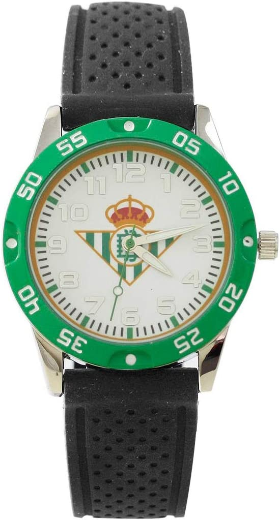 Real Betis B. - Reloj Pulsera cad/inf