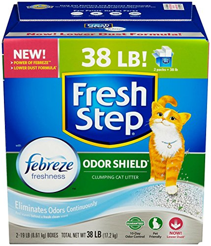 fresh-step-odor-shield-scented-scoopable-cat-litter-38-pounds-product-may-vary