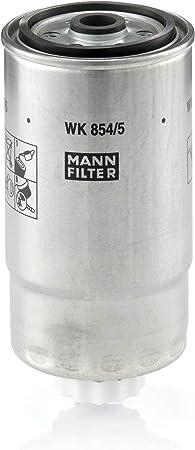 Original Mann Filter Kraftstofffilter Wk 854 5 Für Pkw Auto