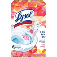 Deals on 6-Count Lysol Lysol Automatic Toilet Bowl Cleaner