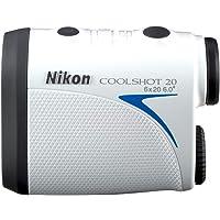 Nikon CoolShot 20Golf telémetro (US Version)