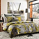 Kenneth Cole Reaction Swirl Full/queen Duvet Cover
