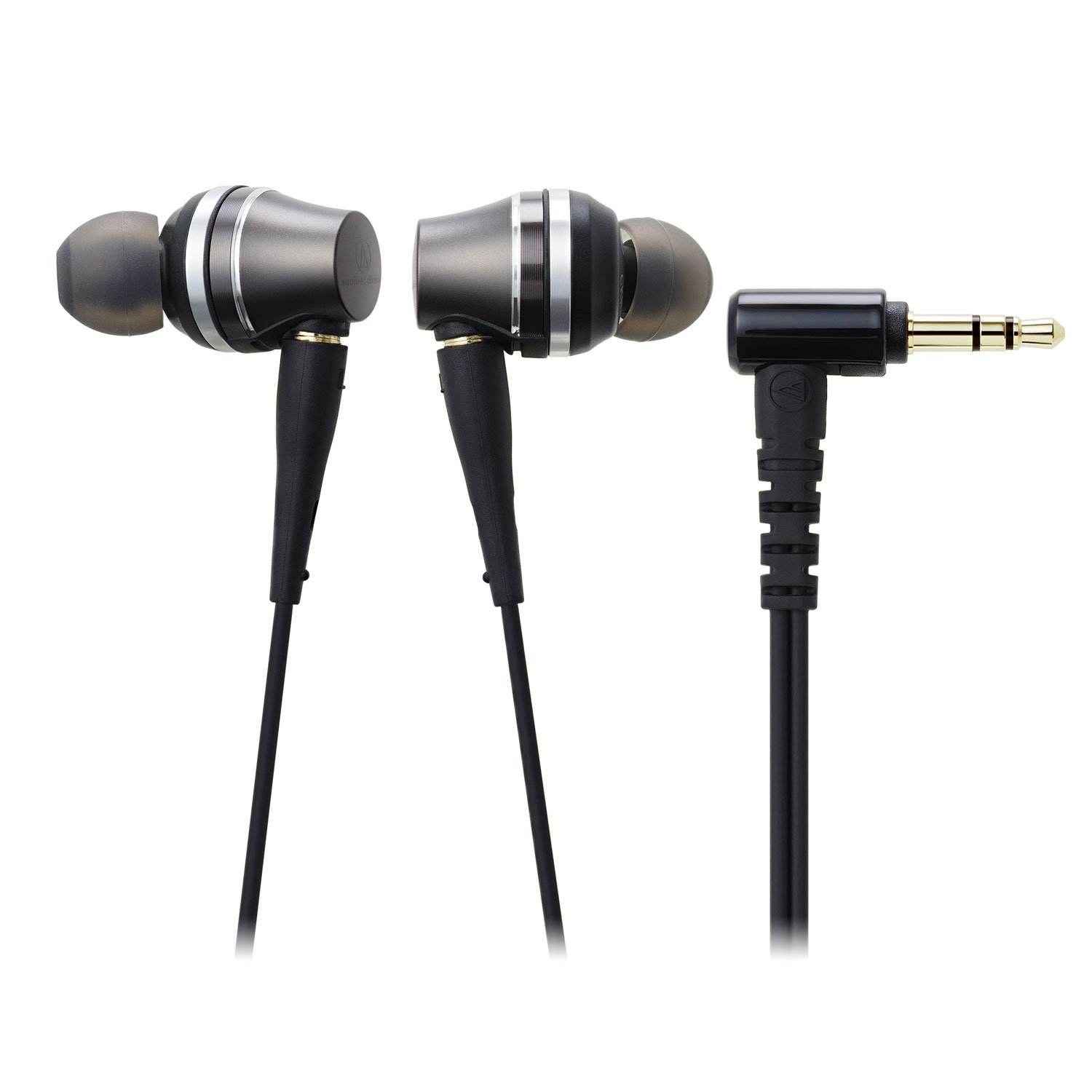 AT ATH-CKR90iS High Resoluation In-Ear Headphones