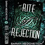 Rite of Rejection: Acceptance, Book 1 | Sarah Negovetich