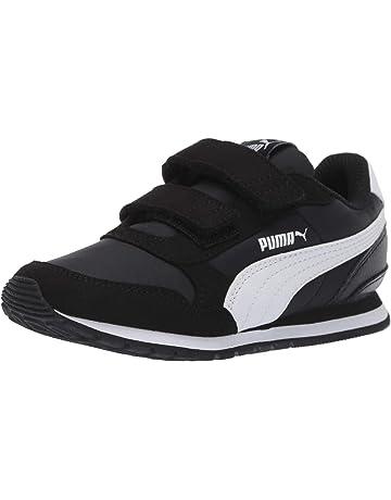 13f8020ae2 Puma Unisex-Kids St Runner NL Sneaker