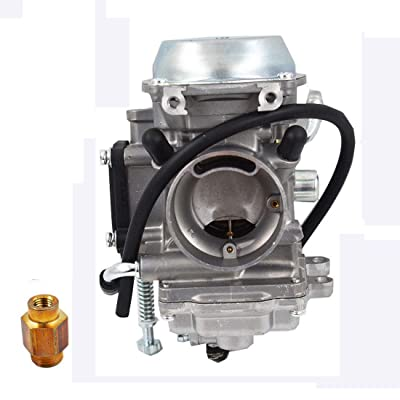 New Carburetor Carb for Arctic Cat 300 1998-2000: Automotive