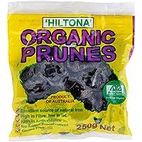 Hiltona Organic Prunes Cooked, 250 g