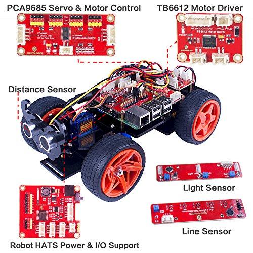 light sensor kit - 7